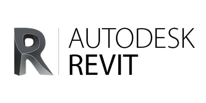 logo-autocad revit- BIM